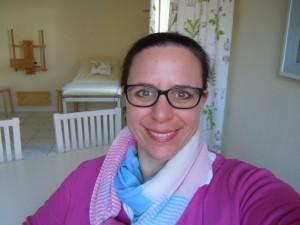 Stephanie Mach-Kolb